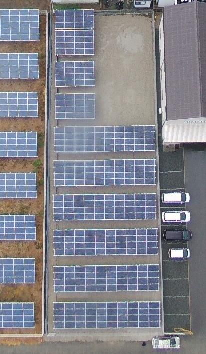 三重県 T発電所