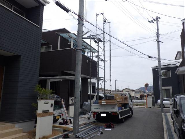 大阪府 M様邸